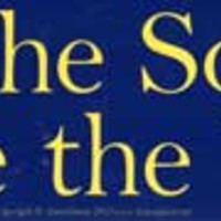 """Love the Soldiers, Hate the War bumper sticker  - 11"""" by 3"""""""
