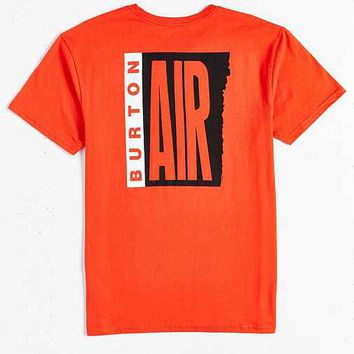 Burton Retro Air Tee