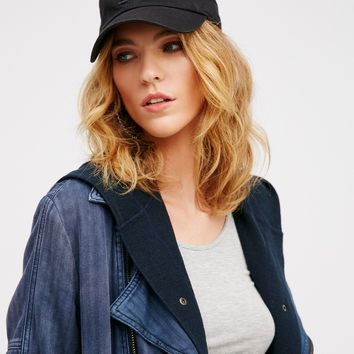 Free People Major League Tonal Baseball Hat