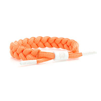BRAIDED SHOELACE BRACELET: TUESDAY - Rastaclat