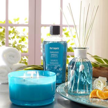 Turquoise Springs Reed Diffuser
