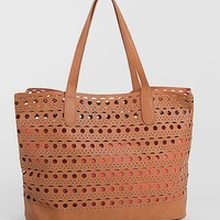 Under One Sky Cut-Out 2-In-1 Purse