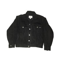 Pre-owned Denim Black Jean Jacket