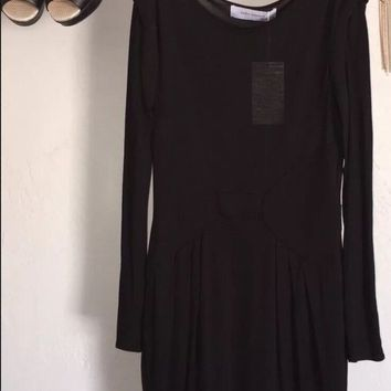 New Zara Collection Evening Party Dress M