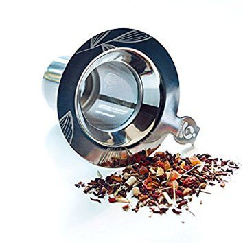 Starbucks Teavana Stainless Steel Infuser (11038668)