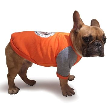 French Bull Dogs Vest Hoodie