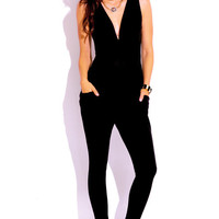 So Sleek Jumpsuit