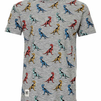 Worn By T-Rex T-shirt* - Men's T-shirts & Vests - Clothing