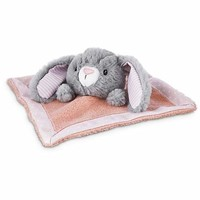 Leaps & Bounds Little Loves Bunny Blanket Plush Puppy Toy | Petco