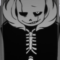 Undertale: Sans #2 by Xscape94