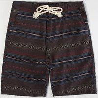 3Rd & Army Shangri La Mens Shorts Navy Combo  In Sizes