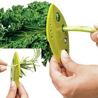 Kale & Herb Stripper