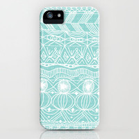 Beach Blanket Bingo iPhone Case by Catherine Holcombe