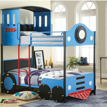 All Aboard Bunk Bed