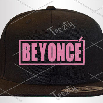Beyonce Snapback Snapbacks Flawless I Woke Up Like Dis Surfboard Snapback Snapbacks Hats Hat Caps Cap Custom Beyonce Snapback Beyonce Cloths