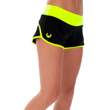 WOD Gear Tron Women's Shorts