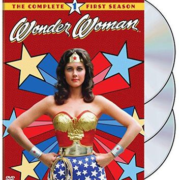 Various - Wonder Woman: Season 1