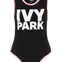 Sleeveless Logo Body by Ivy Park - Clothing