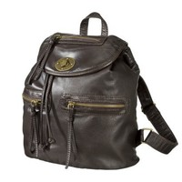 Bueno Chocolate Washed Backpack