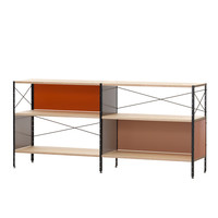 Eames Storage Unit Shelf by Charles & Ray Eames for Vitra