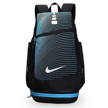 Day-First™ NIKE Fashion Sport Outdoors Climb Bag Shoulder Bag Travel Bag School Backpack H 8-8