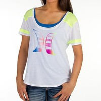 Hurley Dunzo T-Shirt - Women's Shirts/Tops | Buckle