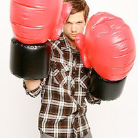 Inflatable Boxing Gloves | Toy | Gear