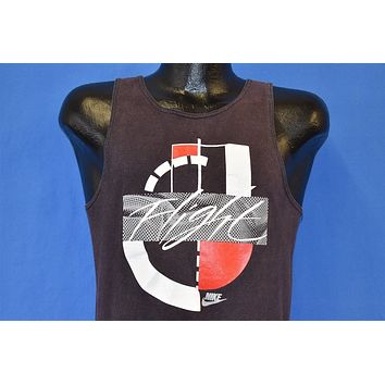 90s Nike Flight Tank Top t-shirt Youth Extra Large