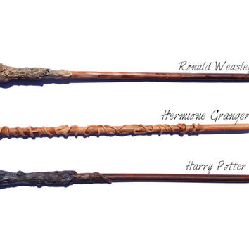 Harry Potter Replica Wands
