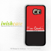 Pierce The Veil Song Lyric Samsung Galaxy S3 Case S4 Case S5 Case S6 Case S6 Edge Case