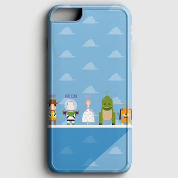 Disney Toy Story iPhone 8 Case | casescraft