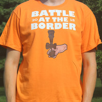 Battle at the Border T-shirt