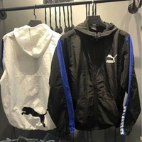 PUMA New summer fashion sun protection clothing with long sleeves top jacket two color