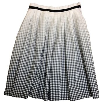 Cotton skirt BAND OF OUTSIDERS Other