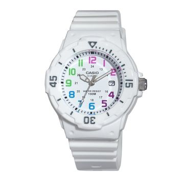 Casio Womens  Dive Series Diver Look Watch