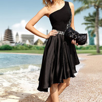 Tempting Wholesale Black Special Occasion Dresses : Wholesaleclothing4u.com