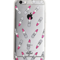 Pucker Up iPhone 6/6S Case