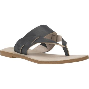 Timberland Earthkeepers Sheafe Thong Sandal - Women's