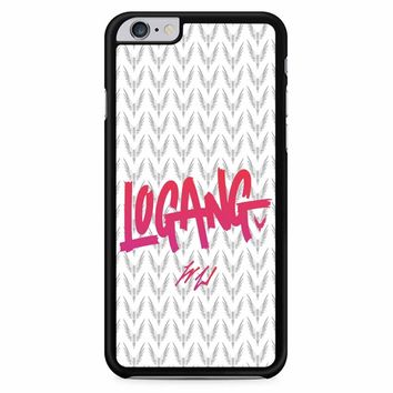 Logang Maverick 3 iPhone 6 Plus / 6s Plus Case