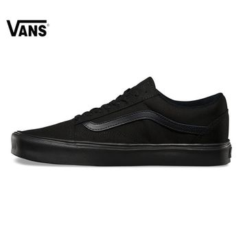 Vans Old Skool Lite Sneakers Low-Top Trainers Skateboarding Shoes Breathable For Men M-VN0A2Z5W186 40-44