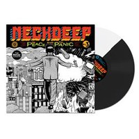 The Peace And The Panic Half Black Half White : HLR0 : MerchNOW - Your Favorite Band Merch, Music and More