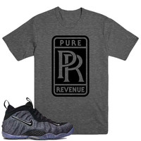 PURE REVENUE- Nike Foamposite Tech Fleece