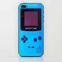 iPhone case Gameboy Color iPhone & iPod Skin by Nicklas Gustafsson | Society6