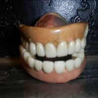 antique dentures - Google Search