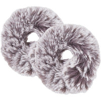 Faux Fur Twisters | Ulta Beauty