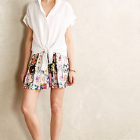 Shorts for Women - Denim, High-Waisted & More | Anthropologie