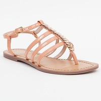 Restricted Olyvia Sandal