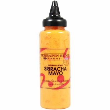 Sriracha Mayo by Terrapin Ridge Farms 9 oz
