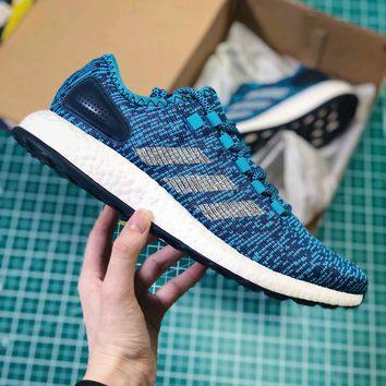Adidas Pure Boost All Terrain Shoes - Best Online Sale