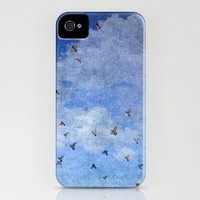 Then We Will Soar iPhone Case by Shawn Terry King   Society6